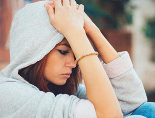 Adolescenti che si ascoltano